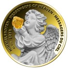 Engel Goldmünze Pallamant 2 - 70819600000 - 1 - 140px