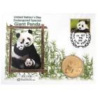 U.N. - Panda 2014 Silbermünzbrief - 70822200000 - 1 - 140px