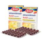 Abtei Johanniskraut Rotöl 2er Pack