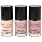 TAVANA Gel Nail Lacquer Classic, 3er Set - 82431100000 - 1 - 140px