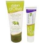 Dalan d Olive Duo Pack 75ml+Intensivcreme