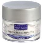 MINERAL Beauty System Gesichtsmaske - 82447400000 - 1 - 140px