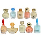 Parfums de France 10 Miniaturen EdP for women