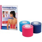 VITALmaxx Physio-Tape Set 3tlg. + Buch - 82484000000 - 1 - 140px