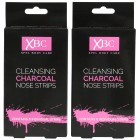 XPEL Charcoal Nasen Strip - 6 St. - 2er Set - 82491000000 - 1 - 140px