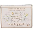 Jeanne en Provence Jasmin Secret Stückseife 100g - 82507000000 - 1 - 140px