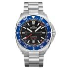 """DELMA Herrenuhr """"Oceanmaster Automatic"""" Segeluhr - 94005900000 - 1 - 140px"""