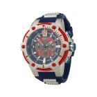 "INVICTA Chronograph ""Marvel"", Herren, Quarz,XXL"