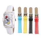 """INVICTA Damenuhr """"Minnie Mouse"""" + Wechselbänder - 94260300000 - 1 - 140px"""