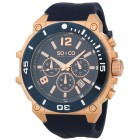 "So & Co Herren-Chronograph ""Hudson""  - 94288900000 - 1 - 140px"