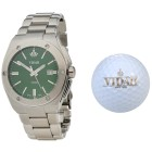 VIDAR Automatikuhr Golf Impact, grünes Zifferblatt - 94299100000 - 1 - 140px