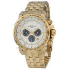Spears & Walker Herren Chronograph Verendus gold - 94333500000 - 1 - 140px