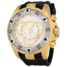 "INVICTA Chronograph ""Excursion"" gold Silikonband - 94337000000 - 1 - 140px"