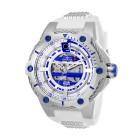 """INVICTA Automatikuhr STAR WARS """"R2-D2"""" silber blau - 94339300000 - 1 - 140px"""