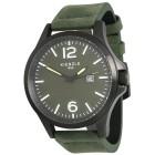 KIENZLE Pilot-Watch Lederband grün Vintage - 94344000000 - 1 - 140px