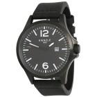 KIENZLE Pilot-Watch Lederband schwarz Vintage - 94344100000 - 1 - 140px