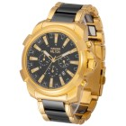 "Alexander Milton Herrenuhr ""Ixion"" Gold - 94523900000 - 1 - 140px"