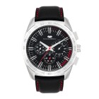 Rhodenwald & Söhne Chronograph Kitano SS/BLK/RED  - 99528900000 - 1 - 140px