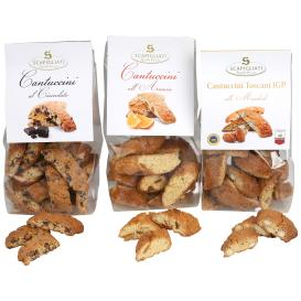 Cantuccini 3er Set