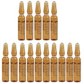 CAVIAR COSMETICS Ampullen 15 x 2 ml