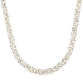 Königskette 950 Silber