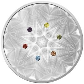 Colours of Diamond 2020 6x 0,13ct