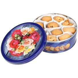 Butter Cookies Rosendose 454g