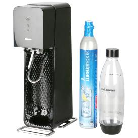 sodastream Wassersprudler Source black