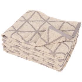 Image of Handtuch 4er Set beige