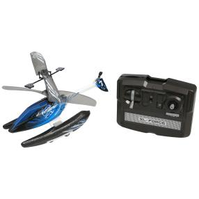 Silverlit Hydrocopter, blau