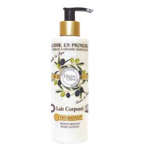 "Jeanne en Provence Body Lotion ""Divine Olive"""