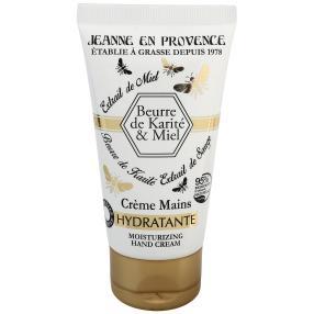 Jeanne en Provence SheaButter&Honey Handcreme 75ml