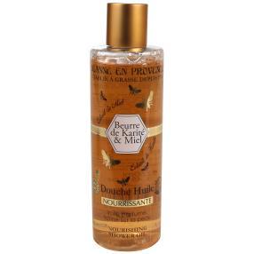 Jeanne en Provence Shea Butter&Honey Duschöl 250ml