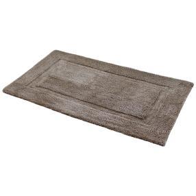 Gözze Badteppich Rahmen sand, 60 x 100 cm