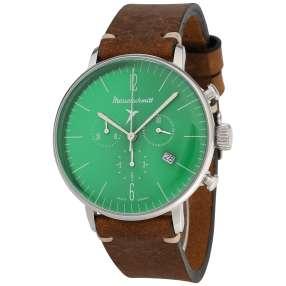 Messerschmitt Chronograph Bauhaus