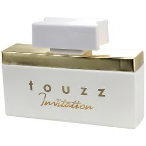 Touzz Invitation for women Eau de Parfum