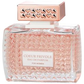 Coeur frivole for women Eau de Parfum 100ml