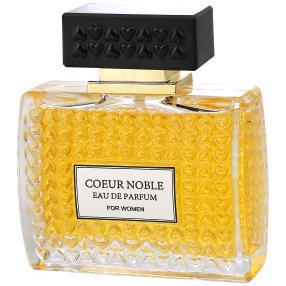 Coeur Noble for women Eau de Parfum 100 ml