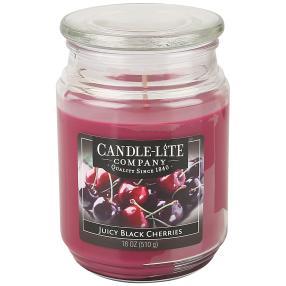 """Candle-Lite Duftkerze """"Kirsche"""""""