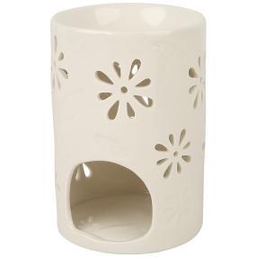 Duftlampe für Teelicht Keramik