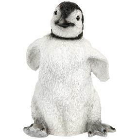 Dekofigur Baby Pinguin