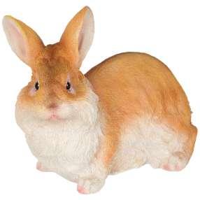 Dekofigur Kaninchen