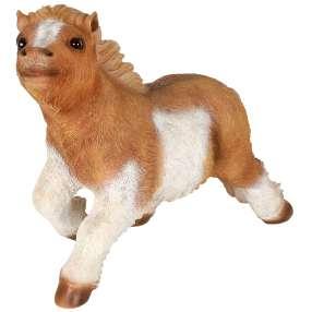 Dekofigur Pony