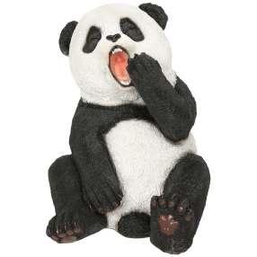 Dekofigur Panda