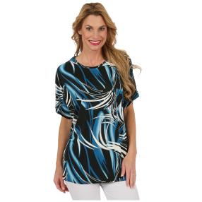 "Damen-Shirt ""Madeira"" multicolor"