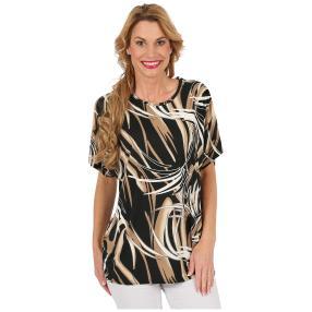 "Damen-Shirt ""Madeira"" multicolor"