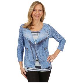 BRILLIANTSHIRTS Damen-Shirt