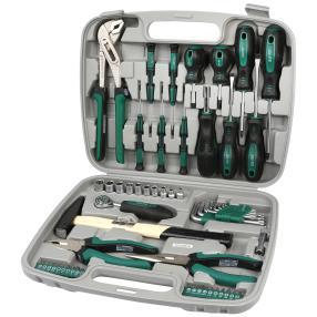 Werkzeugsatz 57-teilig