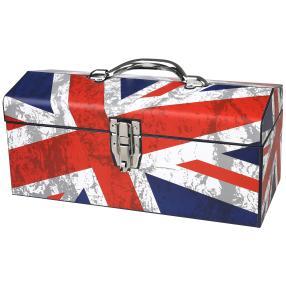 Universal-Aufbewahrungsbox aus Stahlblech