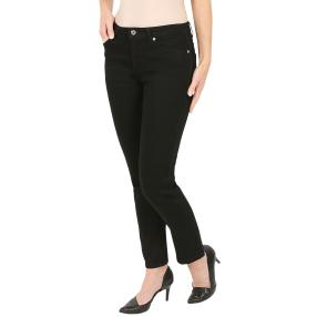 "Jet-Line Damen-Jeans ""Black Beauty"" black"